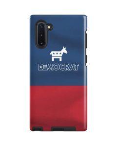Democrat Patriotic Galaxy Note 10 Pro Case