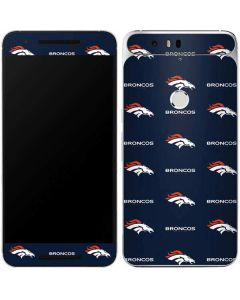 Denver Broncos Blitz Series Google Nexus 6P Skin