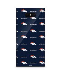 Denver Broncos Blitz Series Razer Phone 2 Skin
