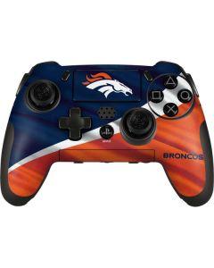 Denver Broncos PlayStation Scuf Vantage 2 Controller Skin