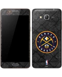 Denver Nuggets Dark Rust Galaxy Grand Prime Skin