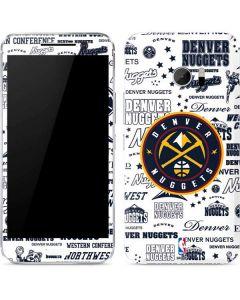 Denver Nuggets Historic Blast 10 Skin