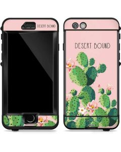 Desert Bound LifeProof Nuud iPhone Skin