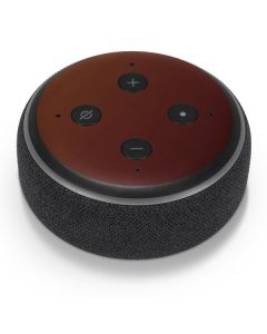 Desert Bronze Chameleon Amazon Echo Dot Skin