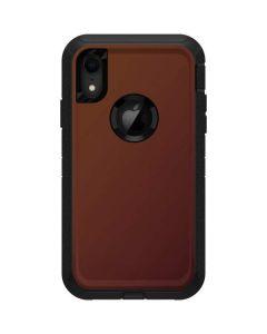 Desert Bronze Chameleon Otterbox Defender iPhone Skin