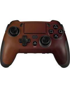 Desert Bronze Chameleon PlayStation Scuf Vantage 2 Controller Skin