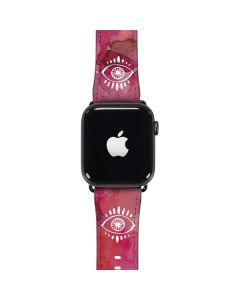 Desert Evil Eye Apple Watch Case