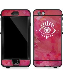 Desert Evil Eye LifeProof Nuud iPhone Skin