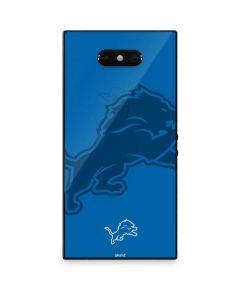 Detroit Lions Double Vision Razer Phone 2 Skin