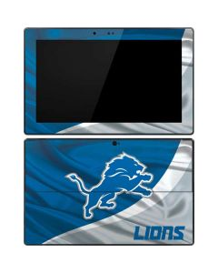 Detroit Lions Surface RT Skin