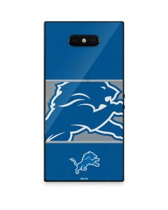 Detroit Lions Zone Block Razer Phone 2 Skin