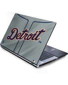 Detroit Tigers Alternate/Away Jersey Generic Laptop Skin