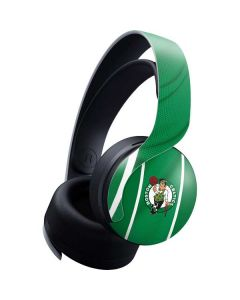 Boston Celtics PULSE 3D Wireless Headset for PS5 Skin