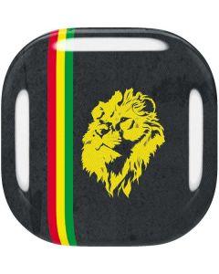 Vertical Banner - Lion of Judah Galaxy Buds Live Skin