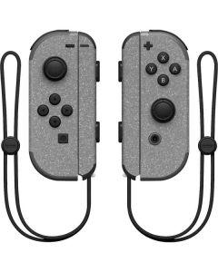 Diamond Silver Glitter Nintendo Joy-Con (L/R) Controller Skin