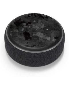 Digital Camo Amazon Echo Dot Skin