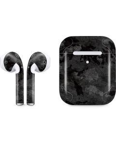 Digital Camo Apple AirPods 2 Skin