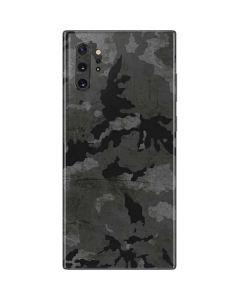 Digital Camo Galaxy Note 10 Plus Skin