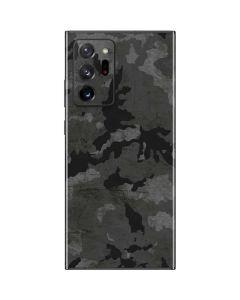 Digital Camo Galaxy Note20 Ultra 5G Skin