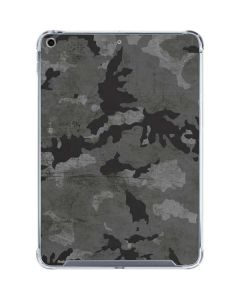 Digital Camo iPad 10.2in (2019-20) Clear Case
