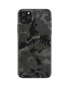 Digital Camo iPhone 11 Pro Max Skin