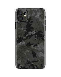 Digital Camo iPhone 11 Skin