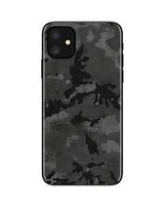 Digital Camo iPhone 11 Skin