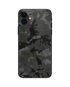 Digital Camo iPhone 12 Skin