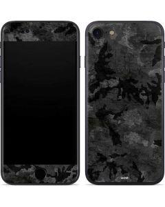 Digital Camo iPhone SE Skin