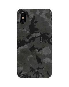 Digital Camo iPhone XS Max Lite Case