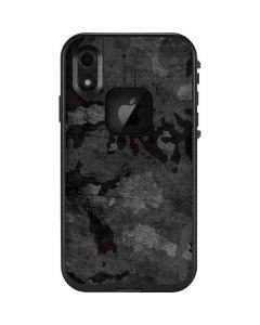 Digital Camo LifeProof Fre iPhone Skin