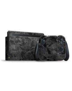 Digital Camo Nintendo Switch Bundle Skin