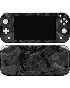 Digital Camo Nintendo Switch Lite Skin