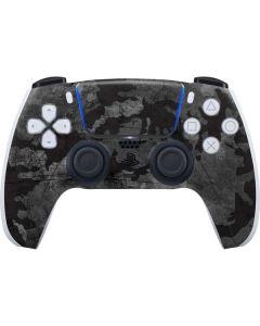 Digital Camo PS5 Controller Skin