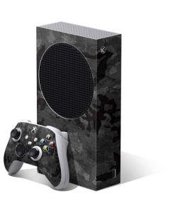 Digital Camo Xbox Series S Bundle Skin