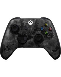 Digital Camo Xbox Series X Controller Skin