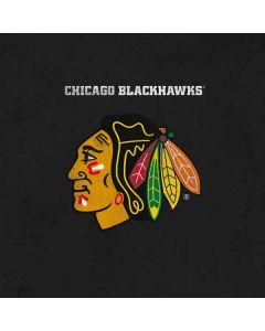 Chicago Blackhawks Distressed Generic Laptop Skin