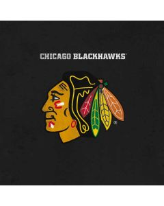 Chicago Blackhawks Distressed Xbox One Controller Skin