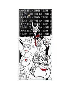 Disney Villains Galaxy Note 10 Skin