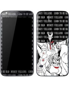 Disney Villains Galaxy S5 Skin