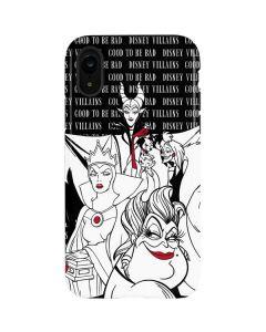 Disney Villains iPhone XR Pro Case