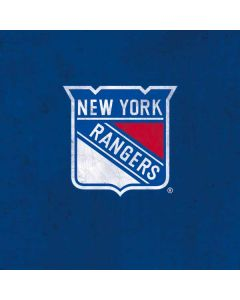 New York Rangers Distressed Xbox One Controller Skin