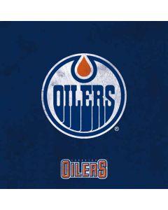 Edmonton Oilers Distressed Xbox One Controller Skin