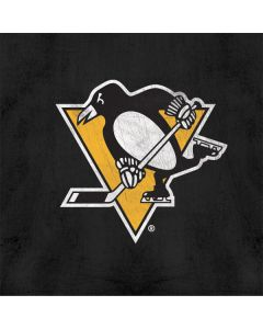 Pittsburgh Penguins Distressed Playstation 3 & PS3 Skin
