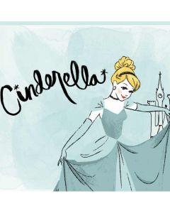 Cinderella Curtsy Galaxy S9 Pro Case