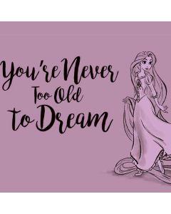 Rapunzel Never Too Old To Dream Naida CI Q70 Kit Skin