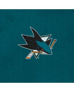San Jose Sharks Distressed iPhone 6/6s Skin
