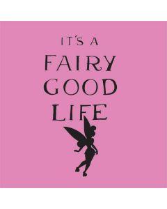 Tinker Bell Fairy Good Life Apple TV Skin