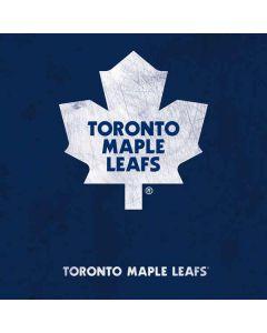 Toronto Maple Leafs Distressed Cochlear Nucleus 5 Sound Processor Skin