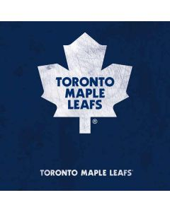 Toronto Maple Leafs Distressed iPad Charger (10W USB) Skin